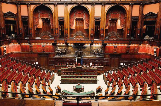 Liquidazione e pensione ai parlamentari archivio del for Parlamento montecitorio